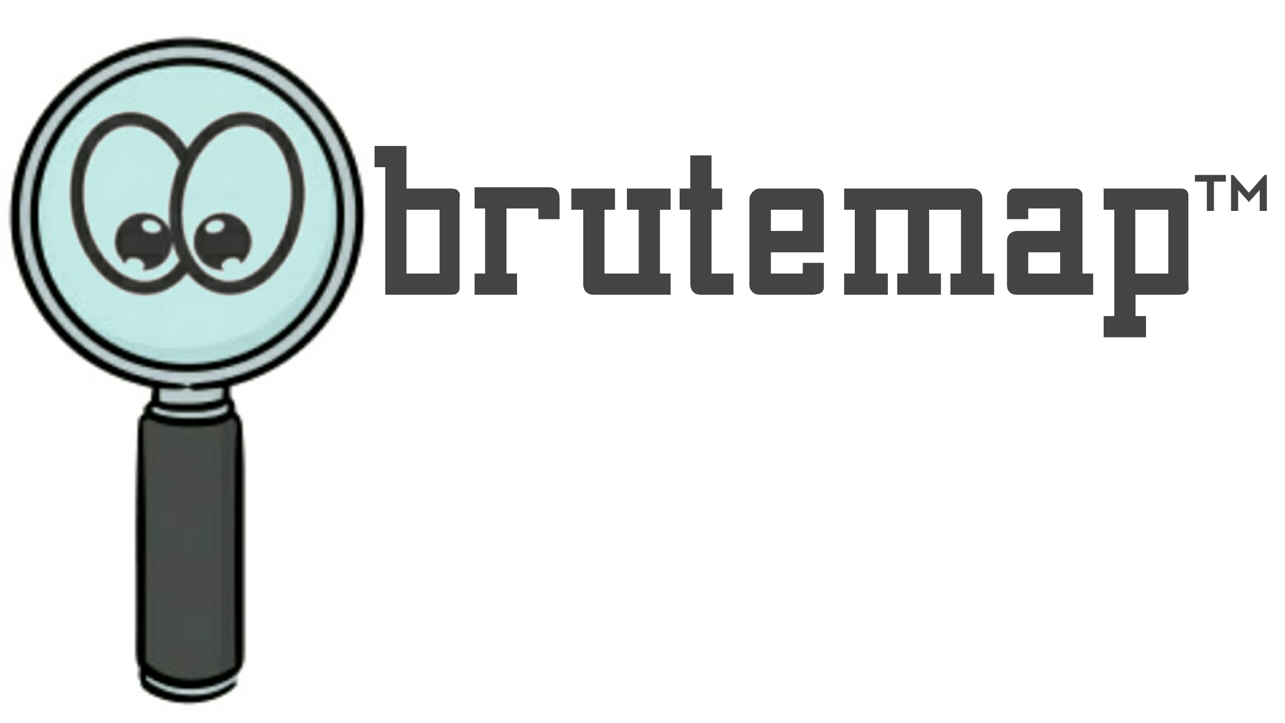 Brutemap Logo
