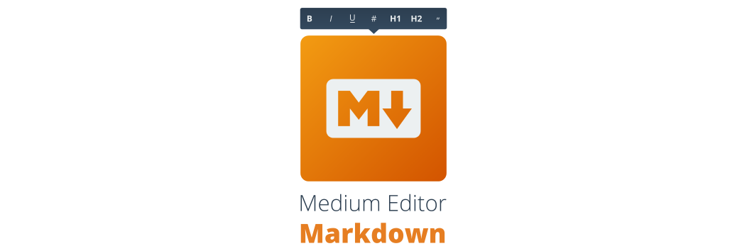 medium-editor-markdown