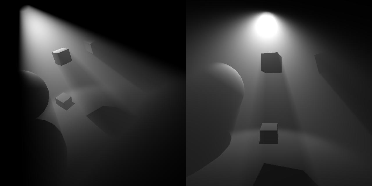 LightShafts