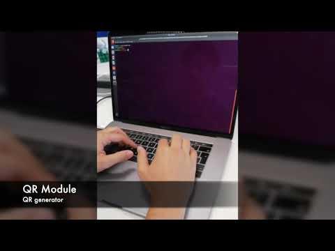 HomePwn. QR Options hack