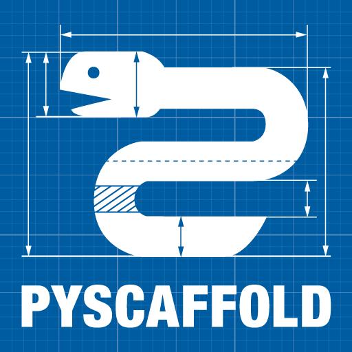 PyScaffold logo