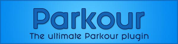 Parkour Logo