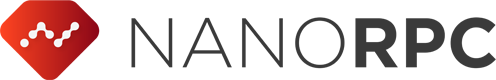 Ruby Nano RPC Logo