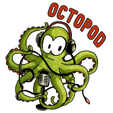 Octopod logo