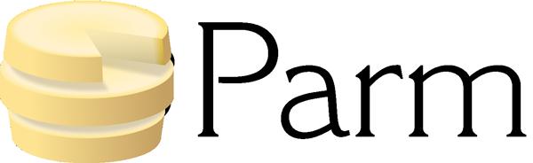 Parm Logo