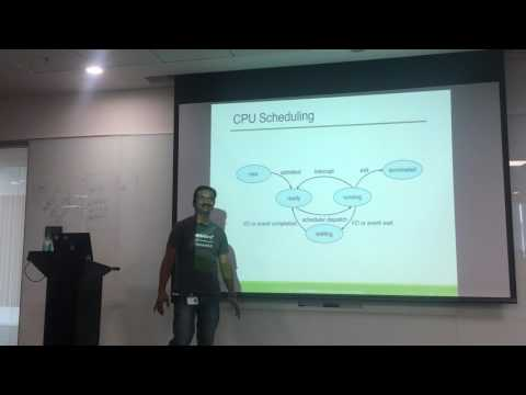 GIL - concurrency and parallelism in python