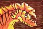 Lutalo TigerDragon