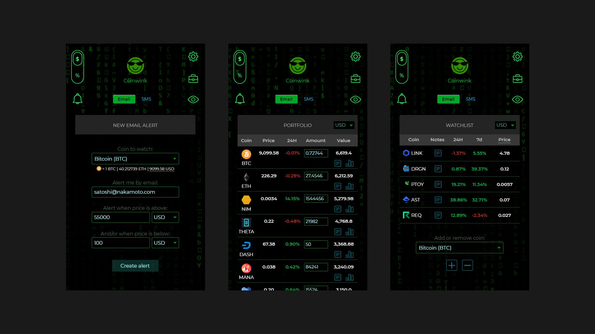 compravendite significativi bitcoin github)