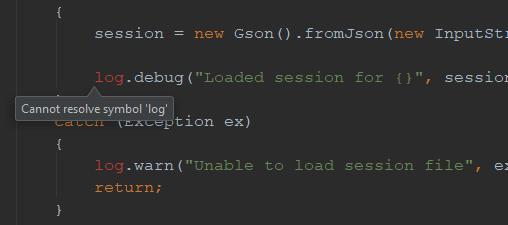 missing-lombok-errors