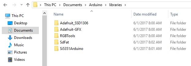 How to flash the Arduino · sanni/cartreader Wiki · GitHub
