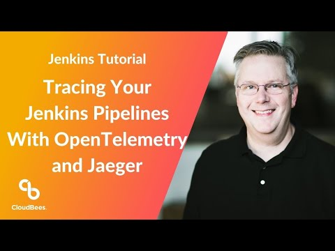 Tracing Your Jenkins Pipelines With OpenTelemetry and Jaeger