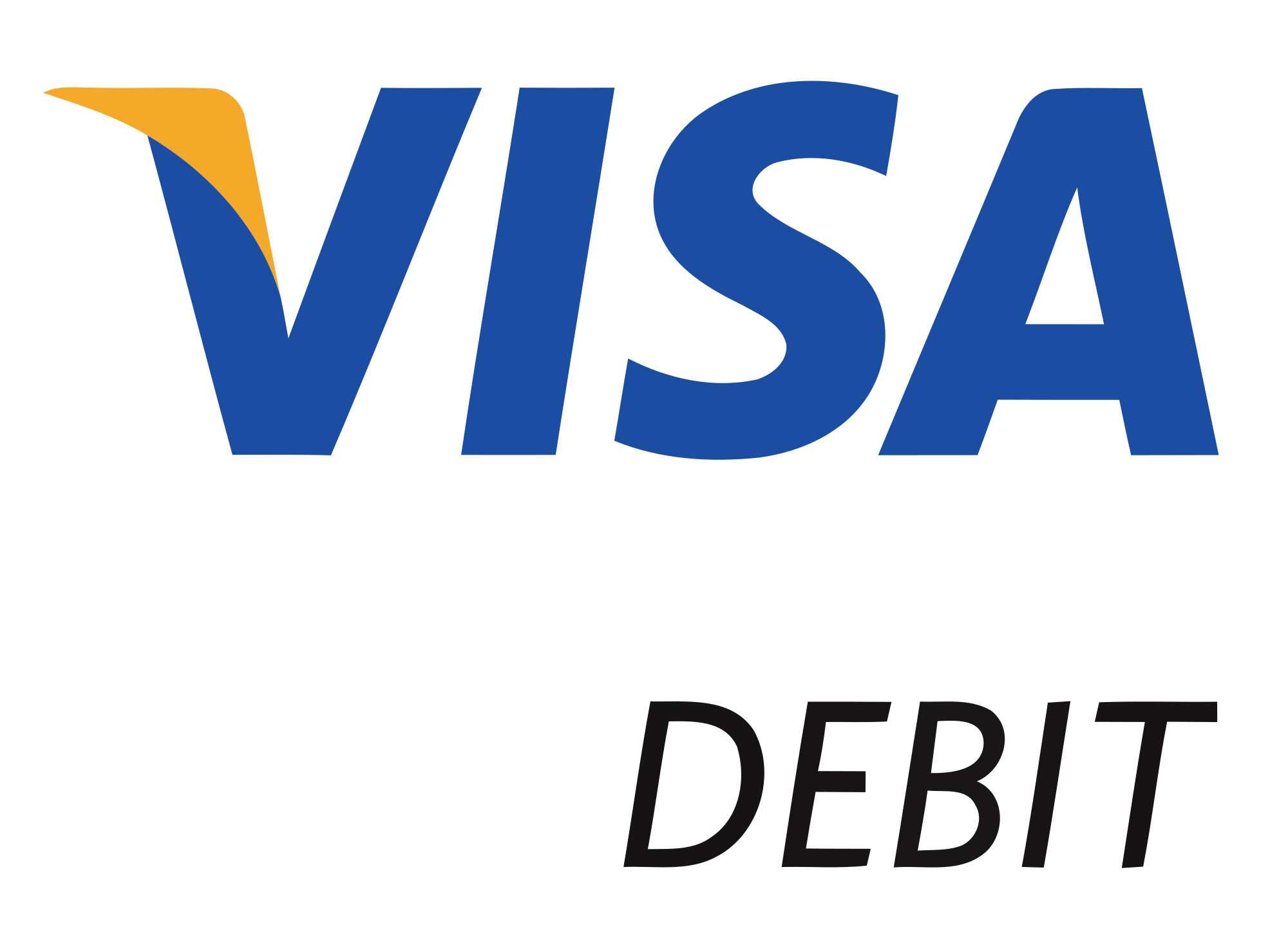 Icon Request: VISA Debit - fa-cc-visa-debit · Issue #11702