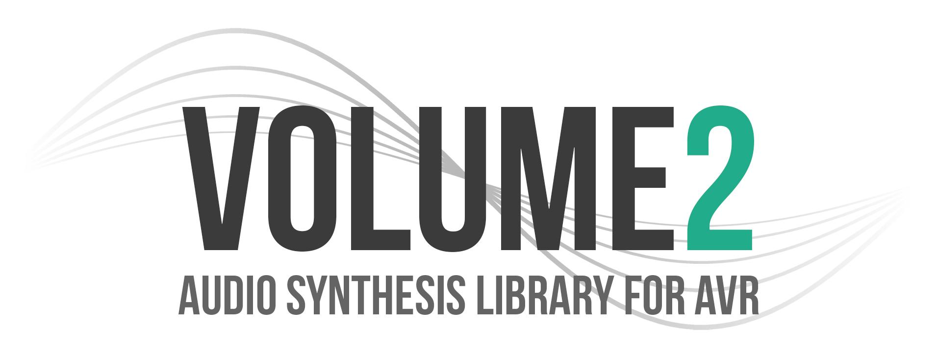 GitHub - connornishijima/arduino-volume2: Arduino tone() - with
