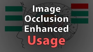 YouTube: Image Occlusion Enhanced for Anki - Usage