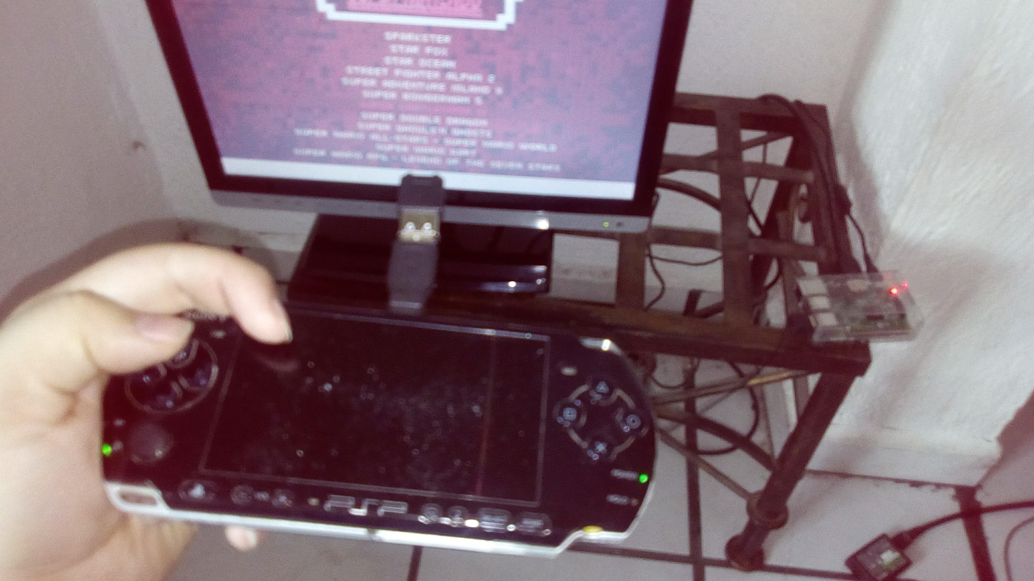 PSP FuSa gamepad · RetroPie/RetroPie-Setup Wiki · GitHub Xbox Wireless Controller Fuse on