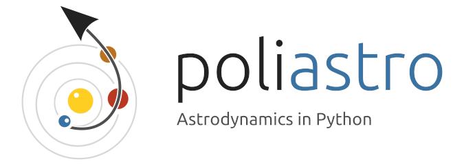 poliastro logo