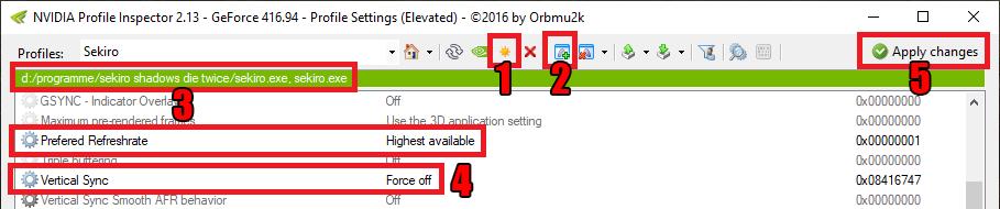 GitHub - uberhalit/SekiroFpsUnlockAndMore: A small utility to remove
