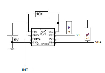 Geiger-Counter-ATtiny85/README.md at master · ChrisVega ... on telephone circuit schematic, tesla coil circuit schematic, metal detector circuit schematic, geiger counter circuit board,