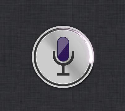 Image of Siri