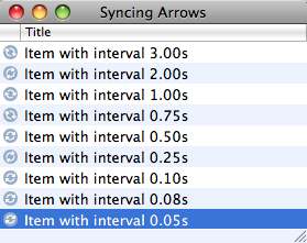 SyncingArrows Mac