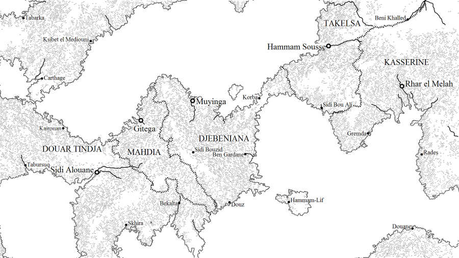 Github rlguyfantasymapgenerator a fantasy map generator based on fantasy map generator gumiabroncs Choice Image