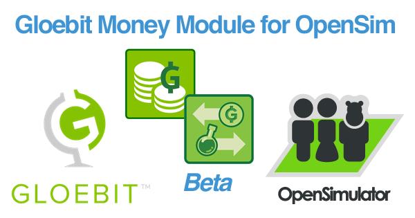 Gloebit Money Module for OpenSim