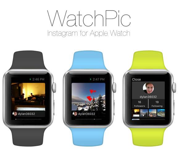 WatchPics image 1