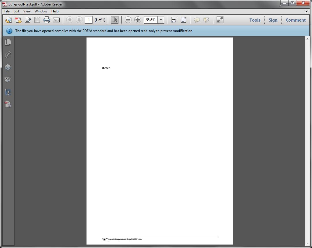 Unimplemented annotation type (Widget signature) · Issue