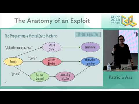 The Anatomy of an Exploit Video