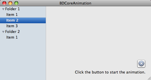 BDCoreAnimation Mac