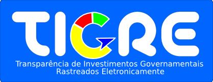 TIGRE (Transparência de Invstimentos Governamentais Rastreados Eletronicamente)