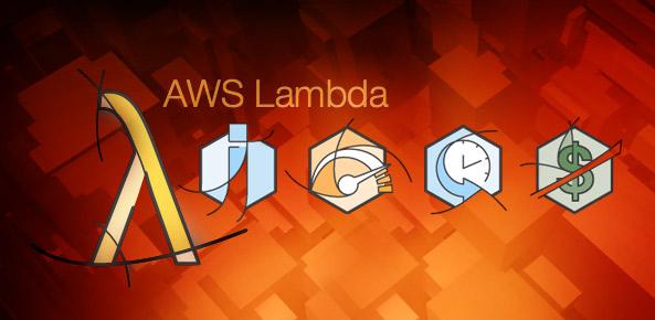 aws lambda intro image