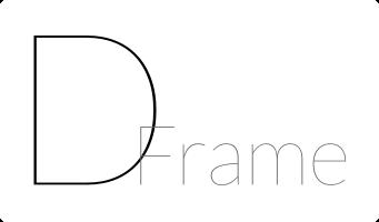Dframe Logo