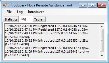 GitHub - jasonpang/RemoteDesktop: A from-scratch re