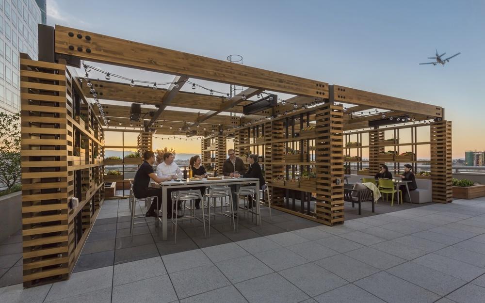 Adobe: Rooftop