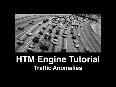 YouTube Screenshot of HTM Engine Tutorial