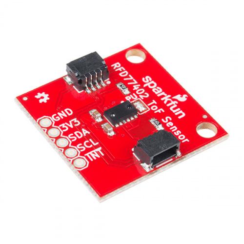SparkFun Distance Sensor - RFD77402