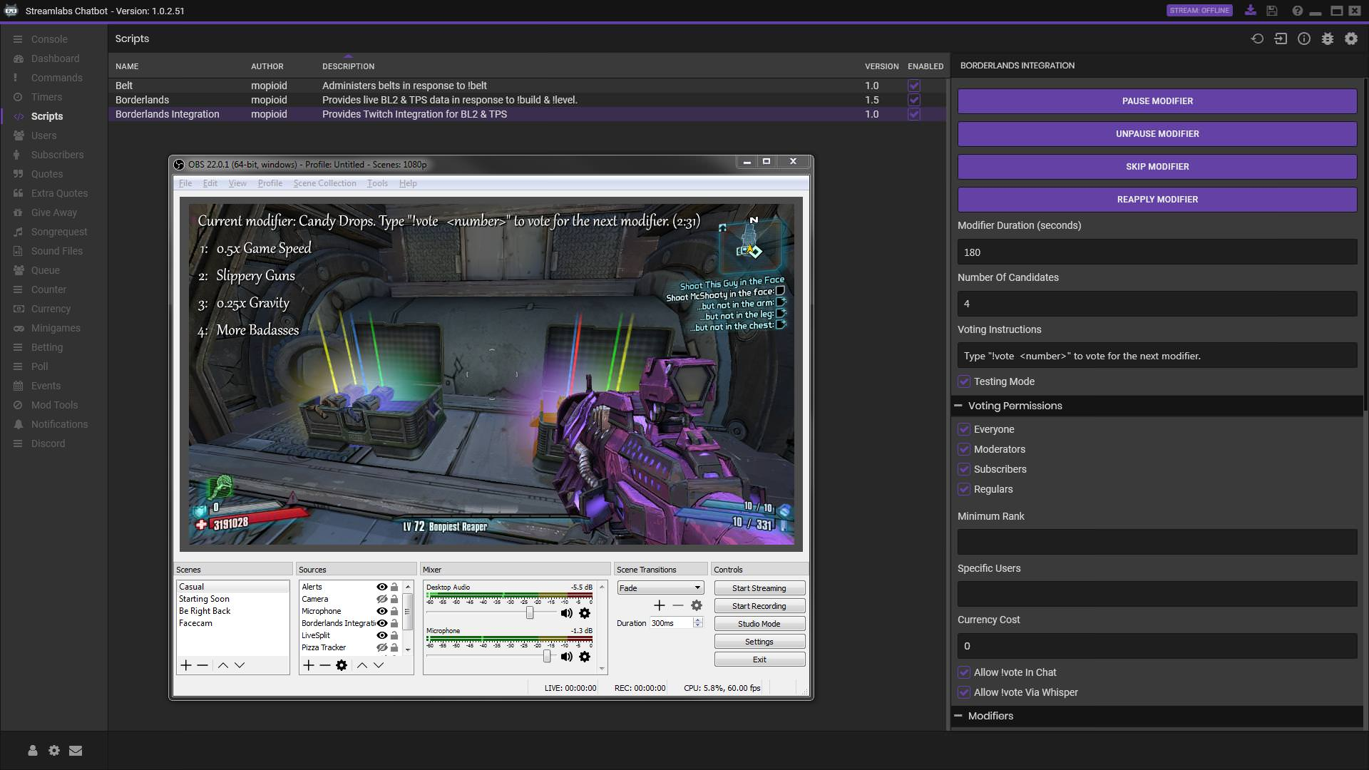 Borderlands-Twitch-Integration/README md at master · mopioid