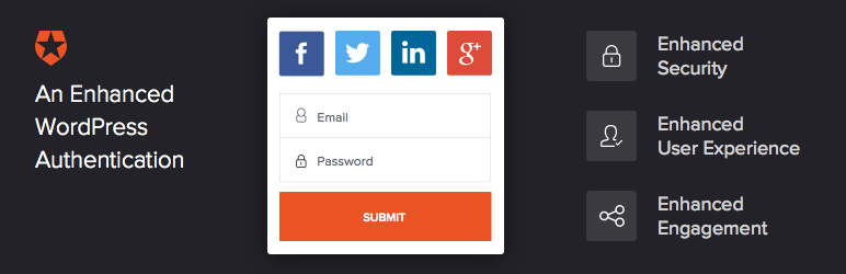 Login by Auth0