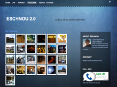 Example Storytlr site