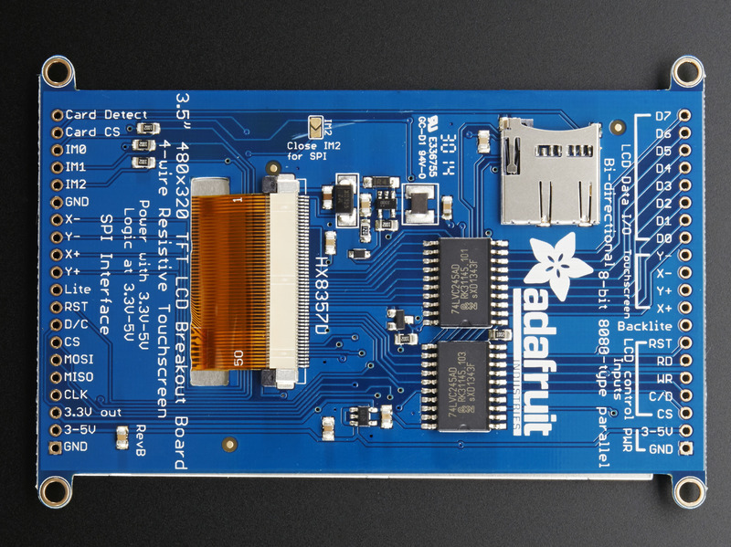 GitHub - daniel3514/Adafruit-GFX-Library-Example-and