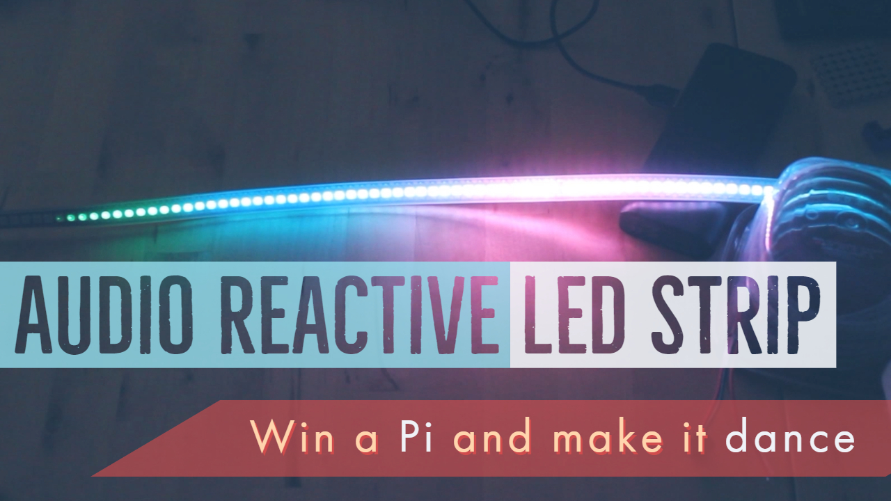 How To Make Arduino Music Reactive Led Strip