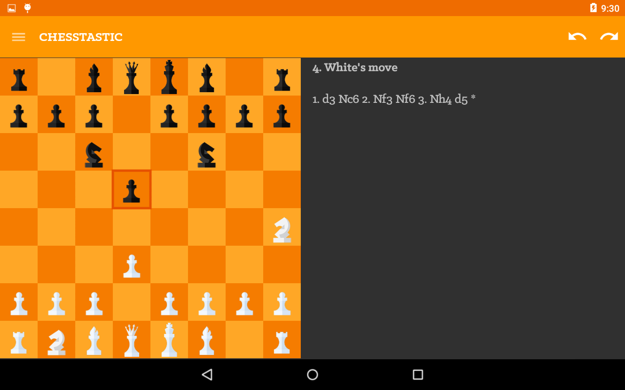GitHub - evijit/material-chess-android: An opensource
