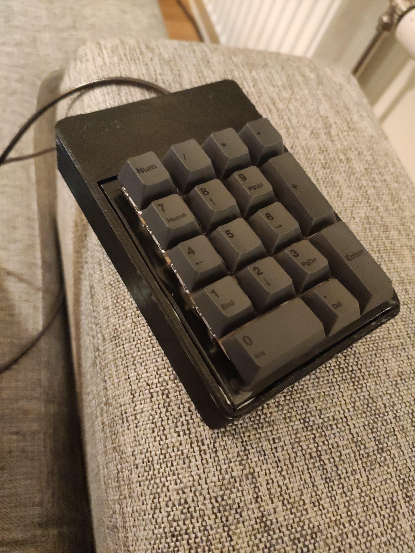 k-numpad