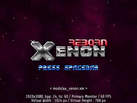 Xenon_Reborn_Capture v0.1.8