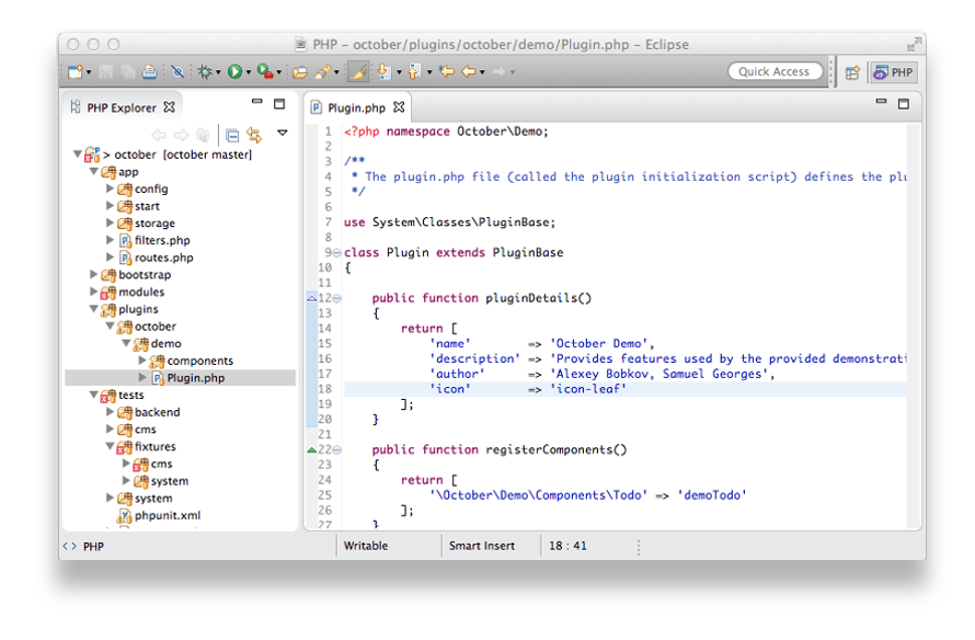 Eclipse ide for eclipse committers - 2020-06