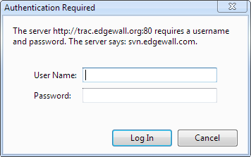 http auth request