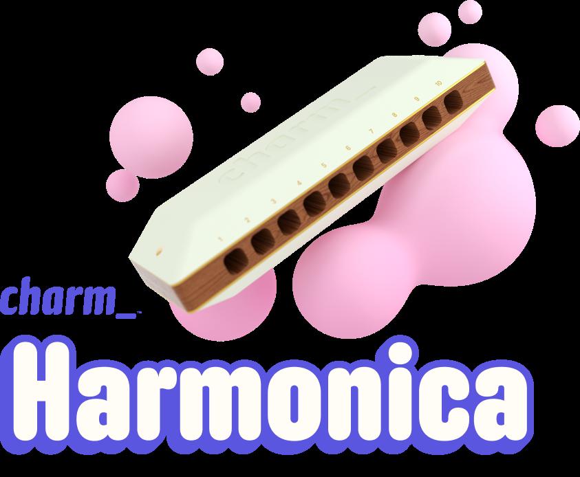 Harmonica Image