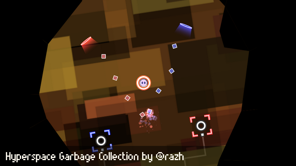 Hyperspace Garbage Collection