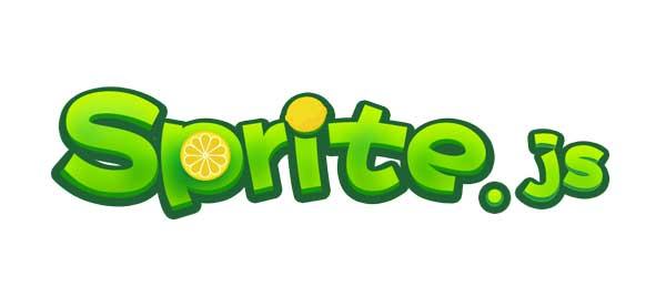 spritejs logo